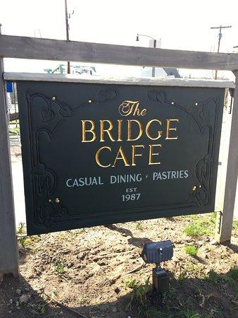 Bridge Cafe Foto