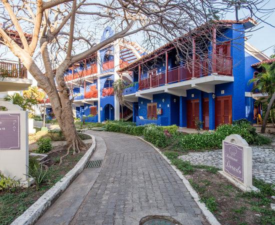 Hotel colonial cayo coco desde s 313 archipi lago for Gimnasio 88 torreones avila