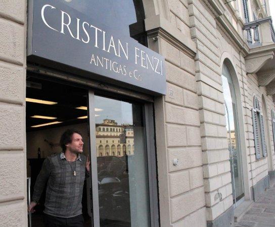Cristian Fenzi