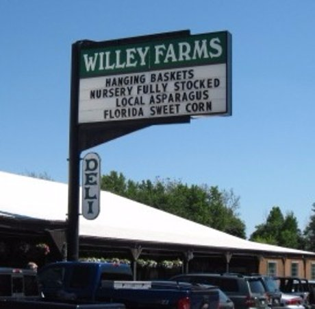 Townsend, DE: Willey Farms