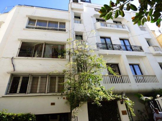 Hotel & Spa Le Doge: Art Deco Splendor