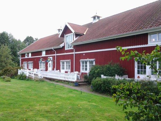 Hjo, Suecia: rlassante
