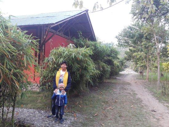 Manas National Park Photo