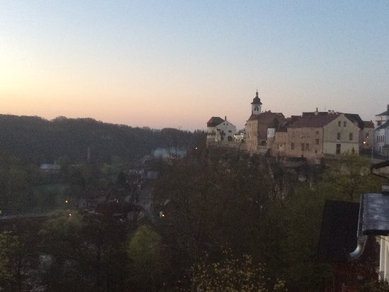 Nové Město nad Metují, Česká republika: photo0.jpg