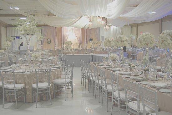 Sarnia, Canada: Dante Club wedding