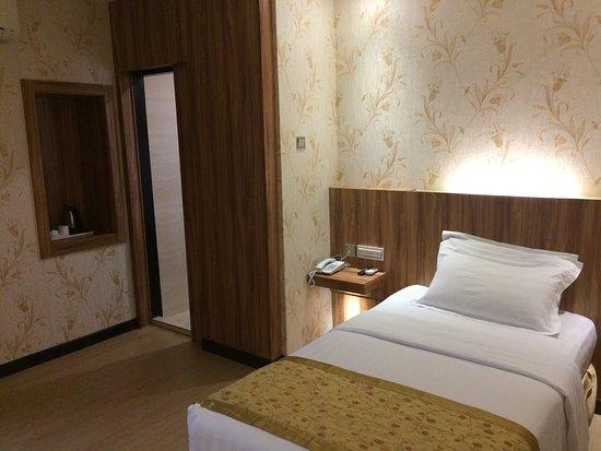 Mandarin Hotel: photo0.jpg