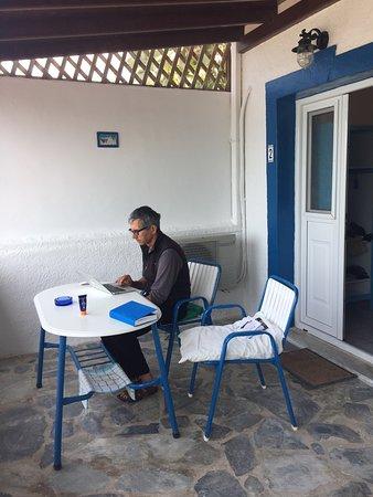 Myrties, Griekenland: Argo Studios