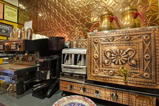 Galata mediterranean cuisine new york city midtown for Athena mediterranean cuisine ny