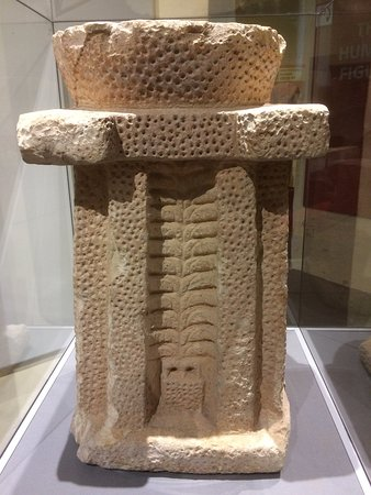 National Museum of Archaeology: photo1.jpg