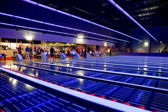 West Bowling