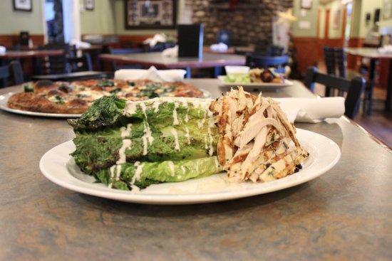 Plantsville, CT: Salad