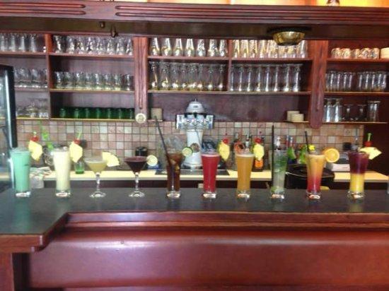 Worschach, النمسا: König's Kaffeehaus und Pasta Restaurant