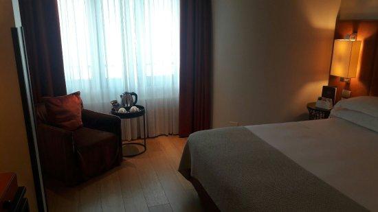 Starhotels Michelangelo: 20170411_185303_large.jpg