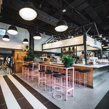 Meilleur Restaurant Montreal Centre Ville