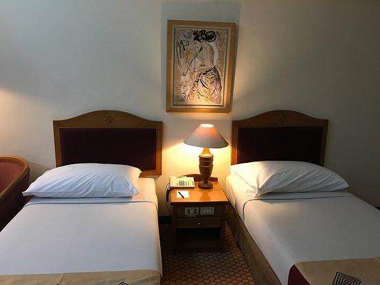 Hotel Bidakara Grand Pancoran Jakarta: photo3.jpg