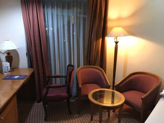Hotel Bidakara Grand Pancoran Jakarta: photo4.jpg