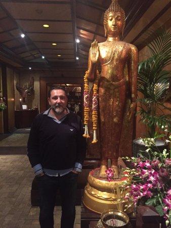 Thai Barcelona Royal Cuisine Restaurant: Thai BCN