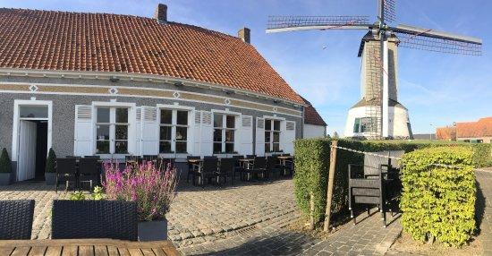 Gistel, Belgium: De Molenhoeve