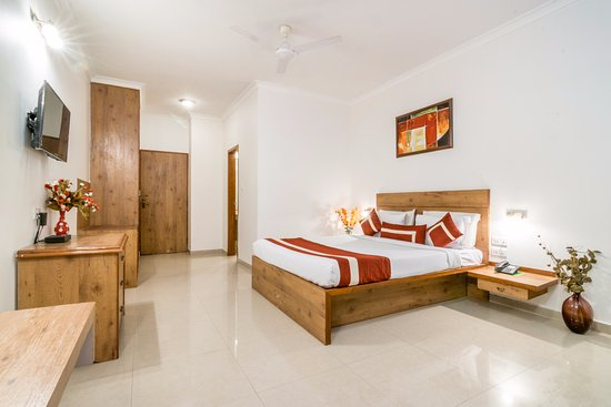 Octave Hotel - Double Rd