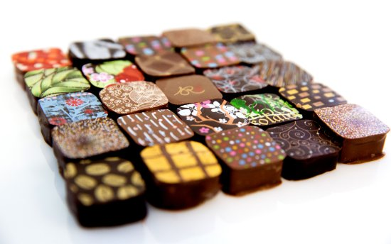 L'Art Chocolatier