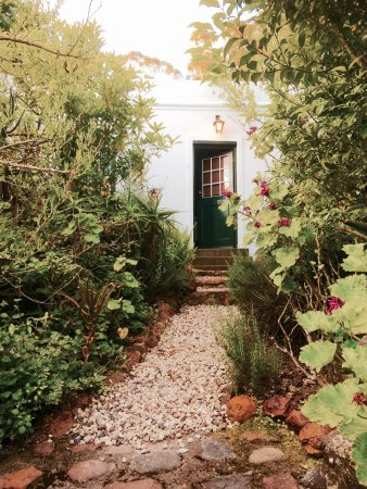 Garten Cottage Picture Of Augusta De Mist Country House