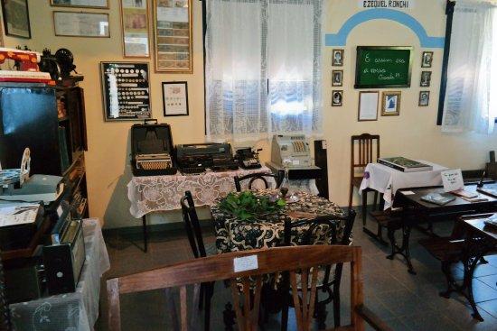 Centro Cultural e Comunitário Ezequiel Ronchi