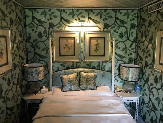 Summit Hotel: Lovely room 116