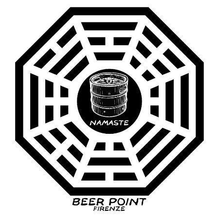 Namaste Beer Point