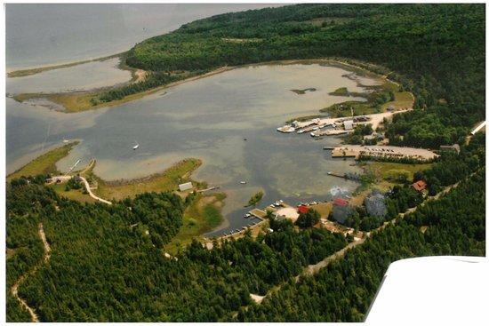 Jackson Harbor - Washington Island, WI