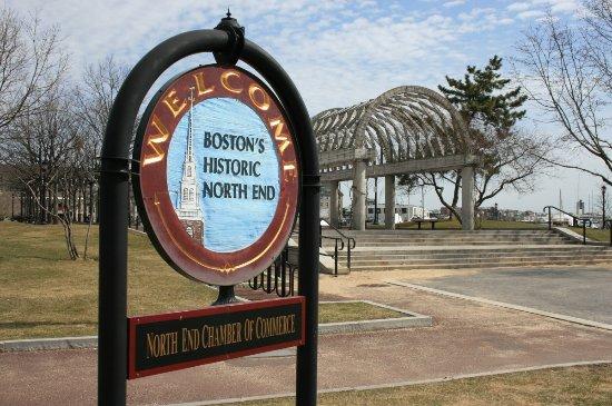 North End Boston Tour