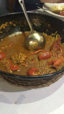 Restaurante horno de la cruz en albacete con cocina otras - Cocinas en albacete ...