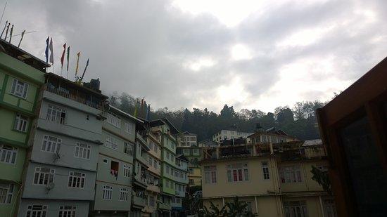 The Lindsay Himalayan Heights Hotel: WP_20170406_08_38_31_Pro_large.jpg