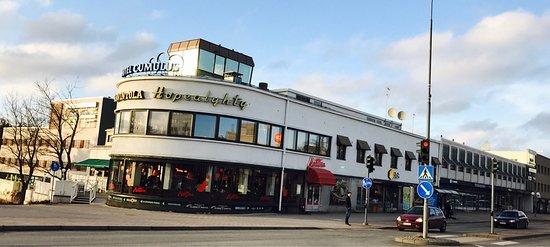 Hyvinkaa, فنلندا: photo0.jpg