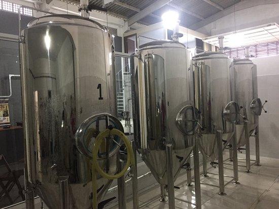 On Tap Cervejaria Artesanal