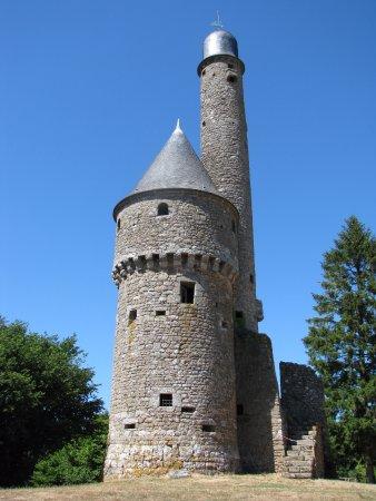 Juvigny-sous-Andaine