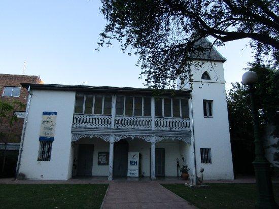Museo Histórico de Almirante Brown