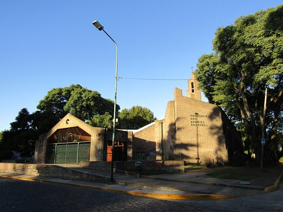 Parroquia San Gabriel Arcangel
