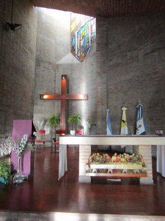 Parroquia San Gabriel Arcángel