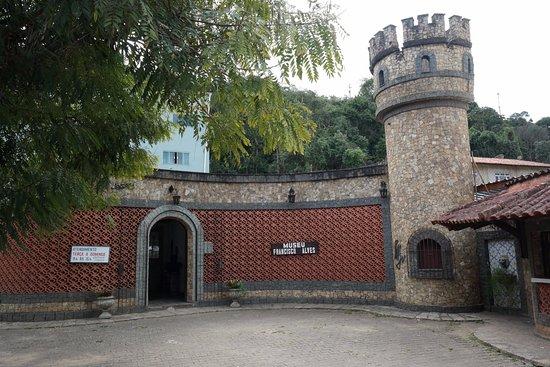 Museu Francisco Alves