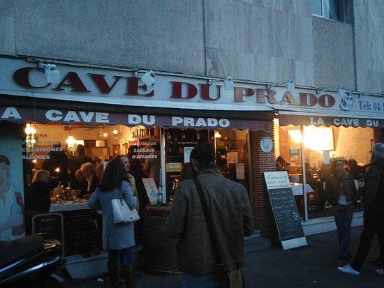 Cave du Prado