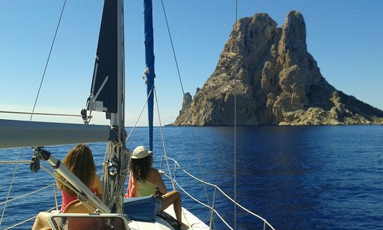 Sailing & Diving Ibiza Bcn