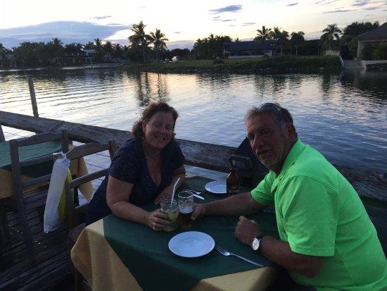 Nadina Authentic Fijian Restaurant: photo1.jpg