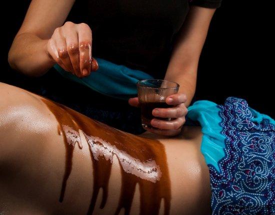 Ewa Szydłowska - masaże ajurwedyjskie i masaż tajski w Bieszczadach