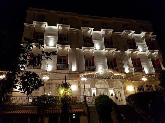 Splendid Palace Hotel: photo0.jpg