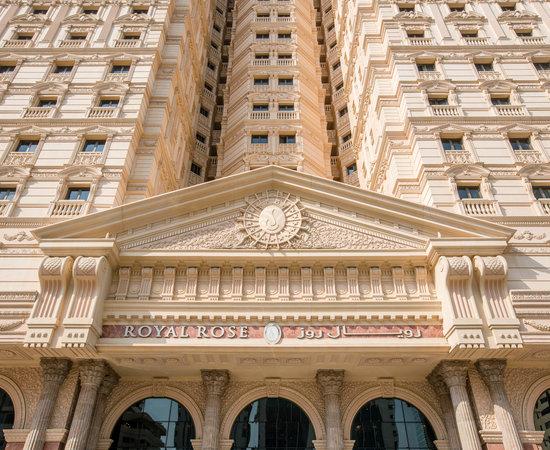 Royal Rose Hotel Abu Dhabi Reviews Photos Rate Comparison Tripadvisor