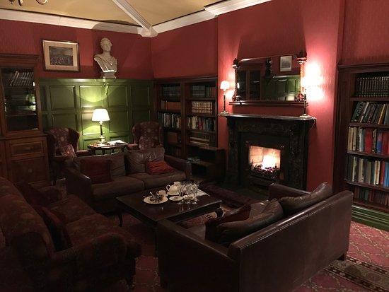 The Killarney Park Hotel: Hotel