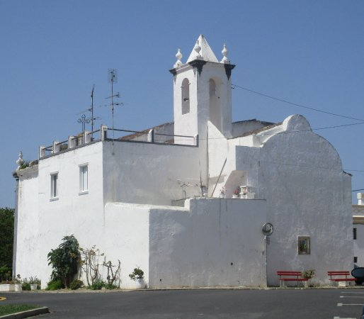 São Brás Chapel