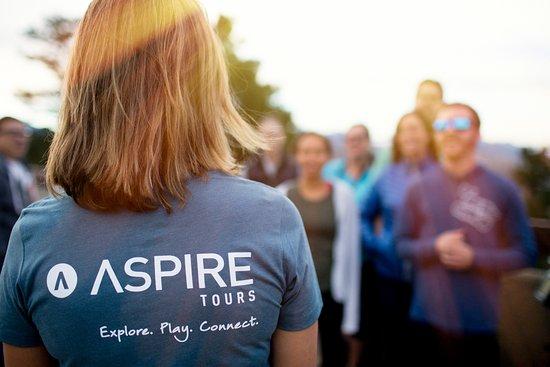 Aspire Tours