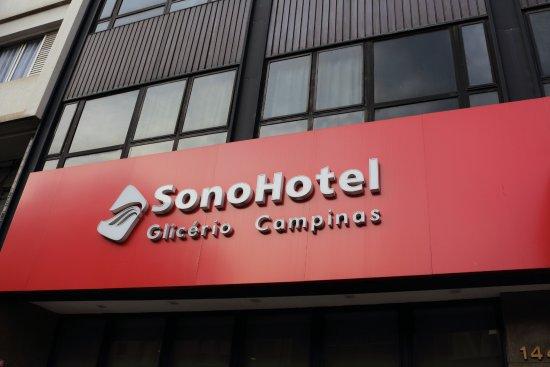 SonoHotel
