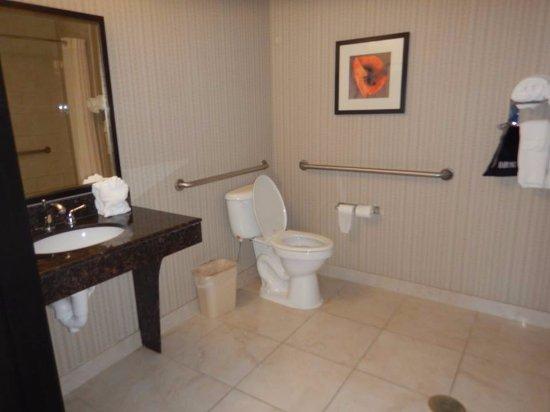 Euless, TX: bathroom